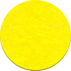 Solid: Yellow